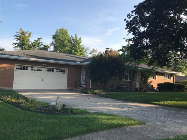 1194 Peebles Drive, Fairborn, OH 45324 (MLS #772022) :: Jon Pemberton & Associates with Keller Williams Advantage