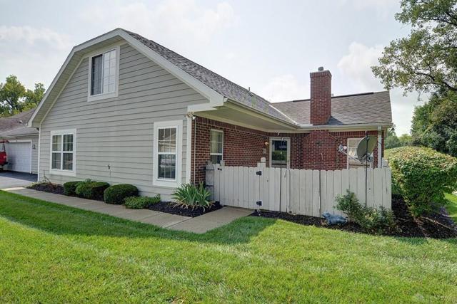 5023 Crescent Ridge Drive, Clayton, OH 45315 (MLS #772023) :: The Gene Group