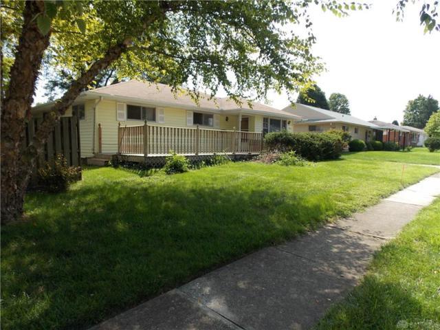 1232 Highview Drive, Fairborn, OH 45324 (MLS #772026) :: Jon Pemberton & Associates with Keller Williams Advantage