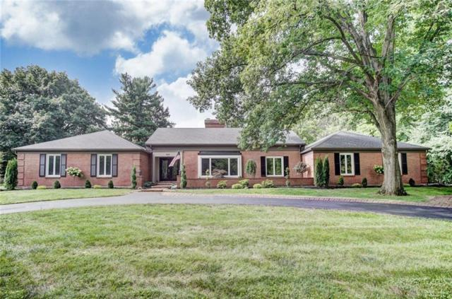 228 Stonehaven Road, Kettering, OH 45429 (MLS #772085) :: The Gene Group