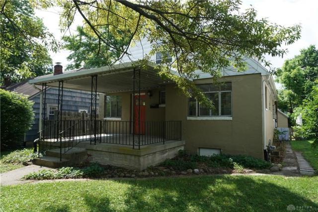 1448 Elmdale Drive, Kettering, OH 45409 (MLS #772114) :: Jon Pemberton & Associates with Keller Williams Advantage