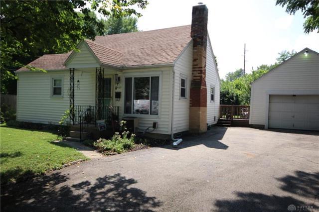 3609 Claybourne Road, Dayton, OH 45429 (MLS #772149) :: Denise Swick and Company