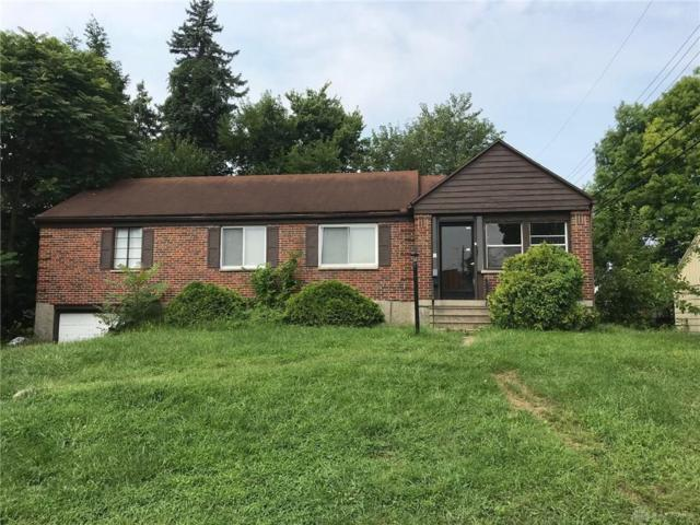 4311 Winona Avenue, Dayton, OH 45405 (MLS #772165) :: The Gene Group