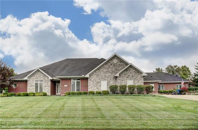 1088 Paxon Court, Bellbrook, OH 45305 (MLS #772226) :: Jon Pemberton & Associates with Keller Williams Advantage