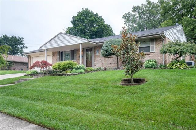 1840 King Richard Parkway, Miamisburg, OH 45342 (MLS #772262) :: The Gene Group