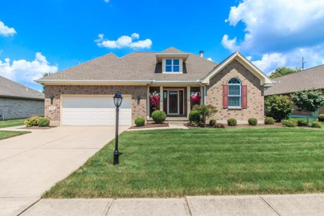 860 Orville Way, Xenia, OH 45385 (MLS #772268) :: Jon Pemberton & Associates with Keller Williams Advantage