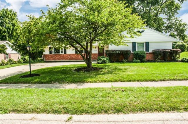 4340 Wallington Drive, Kettering, OH 45440 (MLS #772326) :: Jon Pemberton & Associates with Keller Williams Advantage