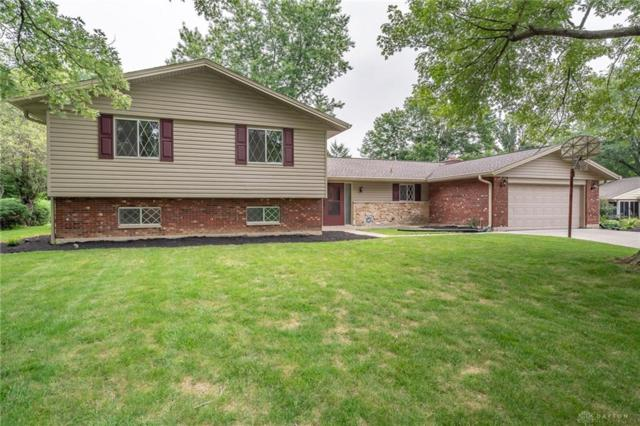 8080 Blackleaf Court, Centerville, OH 45458 (MLS #772331) :: Denise Swick and Company
