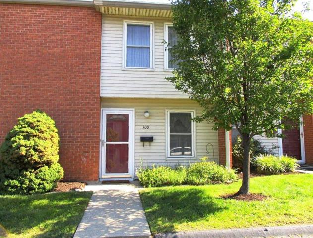 4540 Shawnray Drive #100, Middletown, OH 45044 (MLS #772385) :: Denise Swick and Company