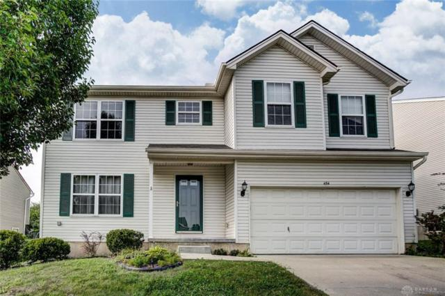 454 Kreider Drive, Fairborn, OH 45324 (MLS #772398) :: Jon Pemberton & Associates with Keller Williams Advantage