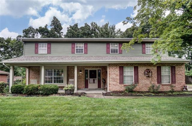 1175 Agate Trail, Dayton, OH 45459 (MLS #772399) :: Denise Swick and Company