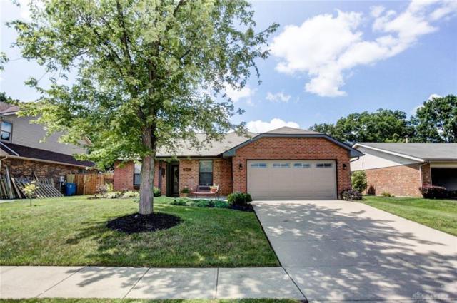 8951 Davidgate Drive, Dayton, OH 45424 (MLS #772421) :: Jon Pemberton & Associates with Keller Williams Advantage