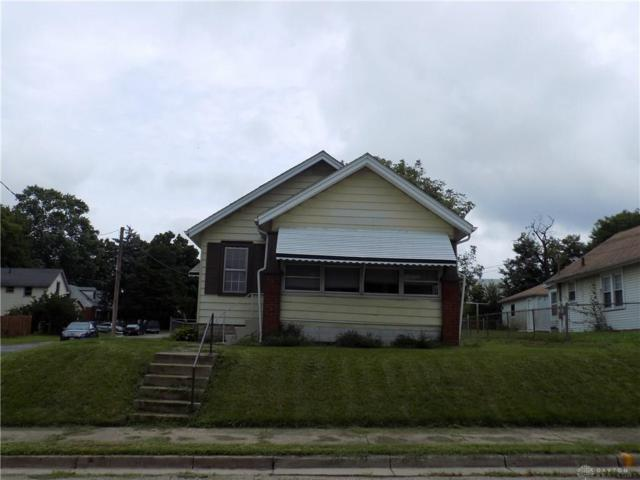 202 Seever Street, Springfield, OH 45506 (MLS #772442) :: The Gene Group