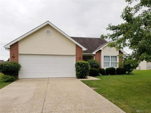 8675 Windsong Court, Carlisle, OH 45005 (MLS #772453) :: The Gene Group