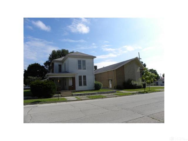 210 Dayton Street, Lewisburg, OH 45338 (MLS #772455) :: The Gene Group