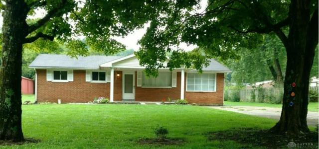 5606 Corwin Road, Waynesville, OH 45068 (MLS #772467) :: Jon Pemberton & Associates with Keller Williams Advantage