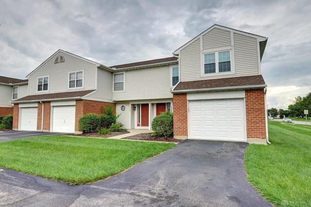 1503 Eagle Highlands Drive, Fairborn, OH 45324 (MLS #772473) :: The Gene Group