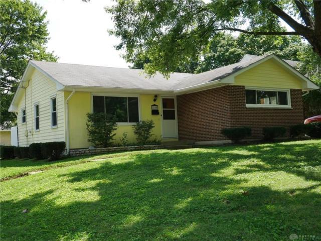 2600 Oakley Avenue, Dayton, OH 45419 (MLS #772489) :: Denise Swick and Company