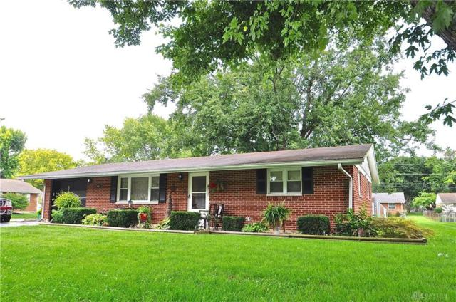 1064 Donald Drive, Greenville, OH 45331 (MLS #772490) :: Denise Swick and Company