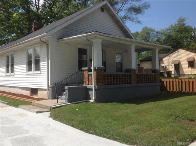 2425 Wheeler Avenue, Dayton, OH 45406 (MLS #772512) :: Jon Pemberton & Associates with Keller Williams Advantage
