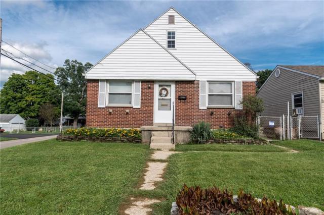 2700 Ferncliff Avenue, Dayton, OH 45420 (MLS #772517) :: Jon Pemberton & Associates with Keller Williams Advantage