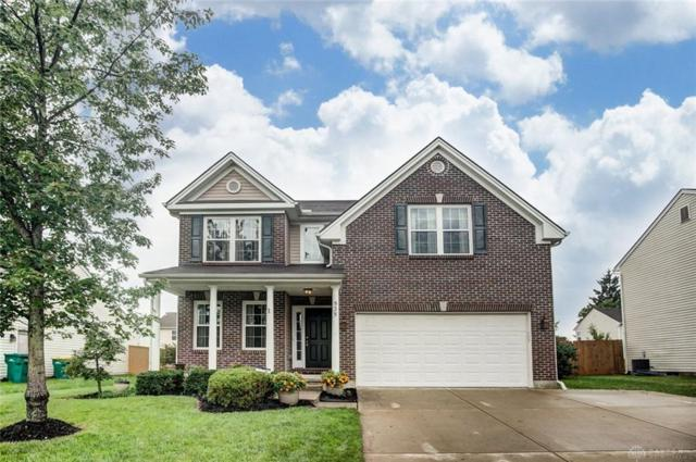 535 Chapelgate Drive, Fairborn, OH 45324 (MLS #772520) :: Jon Pemberton & Associates with Keller Williams Advantage