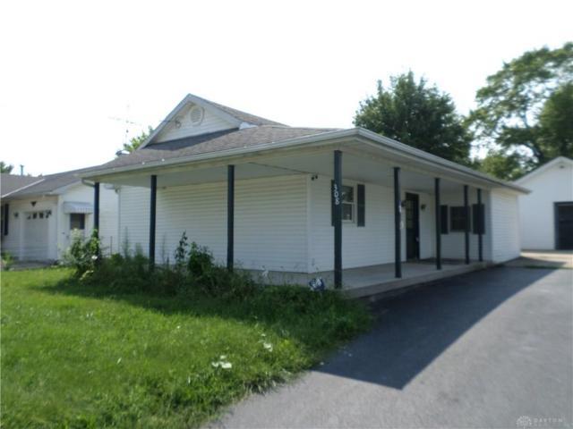 308 Tillman Avenue, Greenville, OH 45331 (#772527) :: Bill Gabbard Group