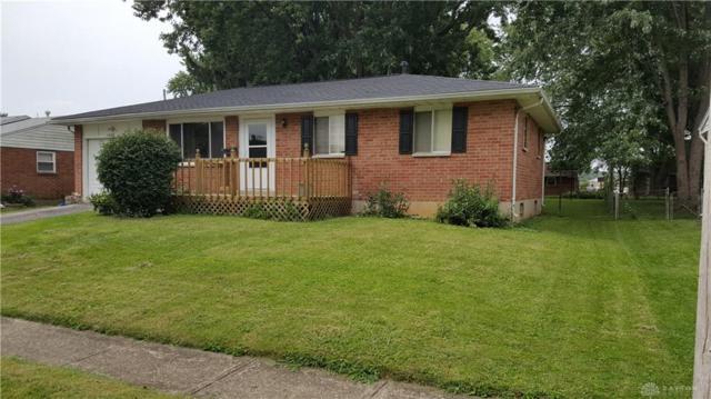 1468 Oshaughnesy Drive, Xenia, OH 45385 (MLS #772549) :: Denise Swick and Company