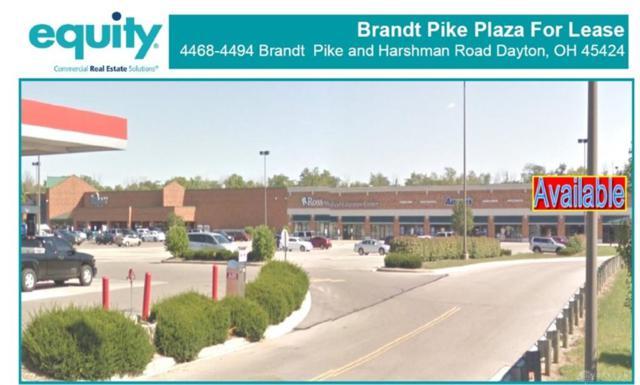 4468-4494 Brandt, Huber Heights, OH 45424 (MLS #772573) :: Jon Pemberton & Associates with Keller Williams Advantage