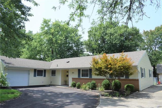 253 Virginia Avenue, Washington TWP, OH 45458 (MLS #772601) :: Jon Pemberton & Associates with Keller Williams Advantage