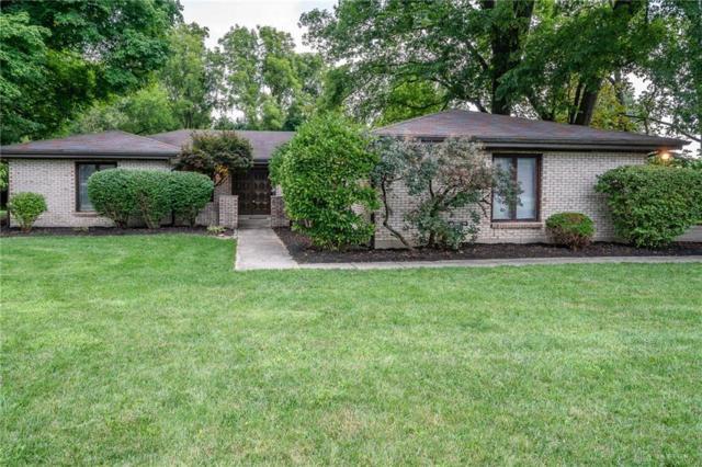 301 Trailwoods Drive, Dayton, OH 45415 (MLS #772609) :: Jon Pemberton & Associates with Keller Williams Advantage