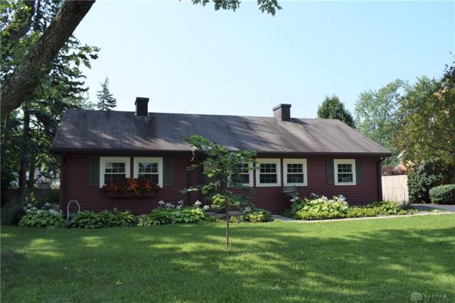 604 Schuyler Drive, Kettering, OH 45429 (MLS #772613) :: Jon Pemberton & Associates with Keller Williams Advantage