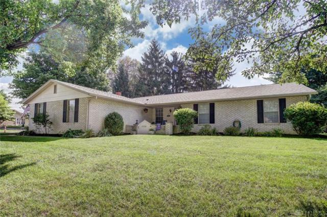 2336 King Richard Parkway, Miamisburg, OH 45342 (MLS #772754) :: The Gene Group