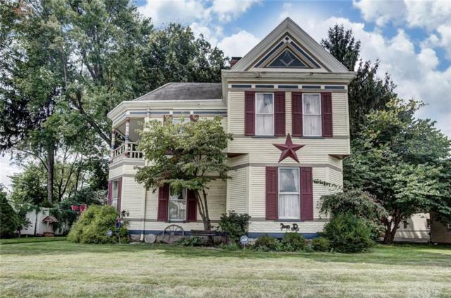 418 Park Avenue, Franklin, OH 45005 (MLS #772788) :: Denise Swick and Company