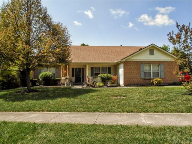 101 Heckathorn Road, Brookville, OH 45309 (MLS #772812) :: Denise Swick and Company