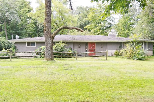 310 Social Row Road, Dayton, OH 45458 (MLS #772813) :: Denise Swick and Company