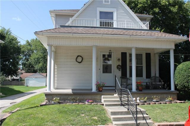 316 3rd Street, Greenville, OH 45331 (MLS #772863) :: The Gene Group
