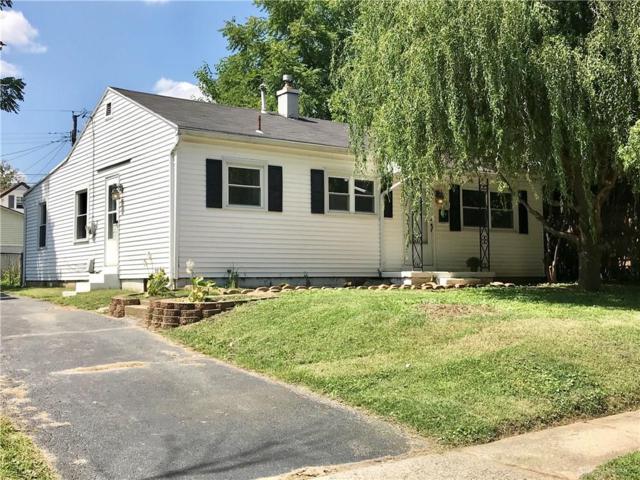 3021 Hobart Avenue, Kettering, OH 45429 (MLS #772876) :: Jon Pemberton & Associates with Keller Williams Advantage