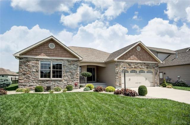 1145 Edgewater Drive, Troy, OH 45373 (MLS #772884) :: The Gene Group