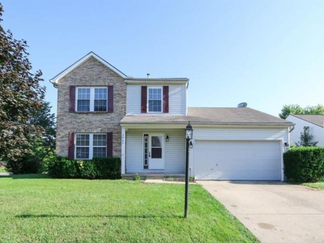 2762 Greystoke Drive, Xenia, OH 45385 (MLS #772924) :: The Gene Group