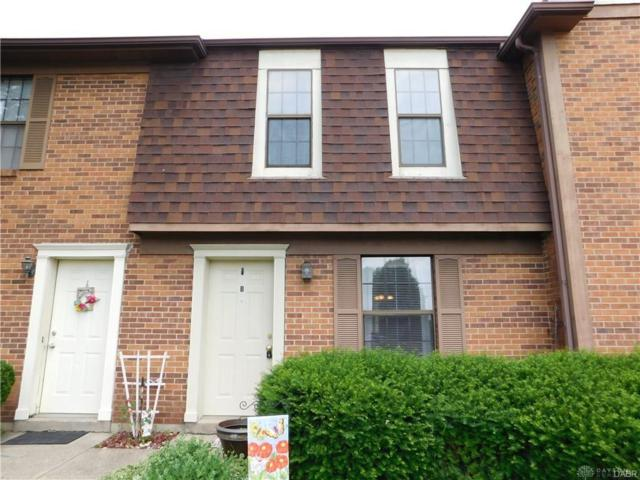 4405 Bonita Drive B, Middletown, OH 45044 (MLS #772958) :: The Gene Group