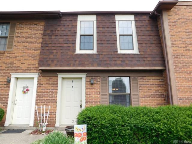 4405 Bonita Drive B, Middletown, OH 45044 (MLS #772958) :: Jon Pemberton & Associates with Keller Williams Advantage
