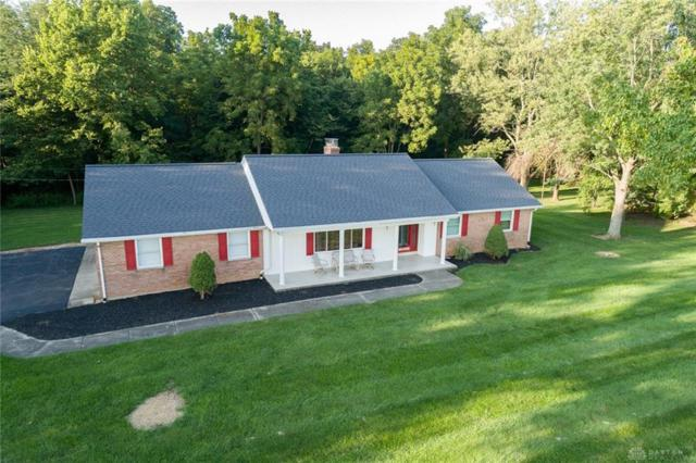9558 Troy Road, New Carlisle, OH 45344 (MLS #773045) :: The Gene Group