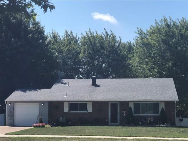2730 Stroop Road, Kettering, OH 45440 (MLS #773052) :: Denise Swick and Company