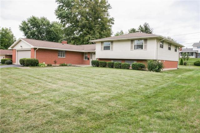 2240 Brookpark Drive, Kettering, OH 45440 (MLS #773114) :: Denise Swick and Company