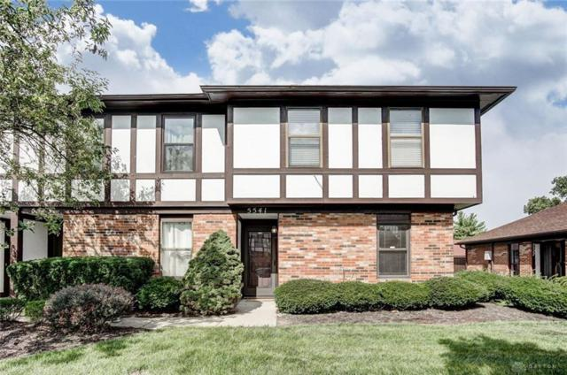 5541 Cobblegate Drive, Dayton, OH 45449 (MLS #773126) :: Denise Swick and Company