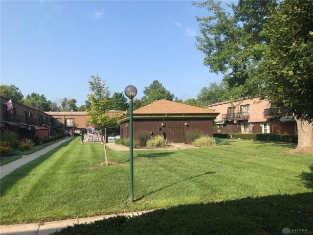7815 Main Street #46, Dayton, OH 45415 (MLS #773145) :: Denise Swick and Company
