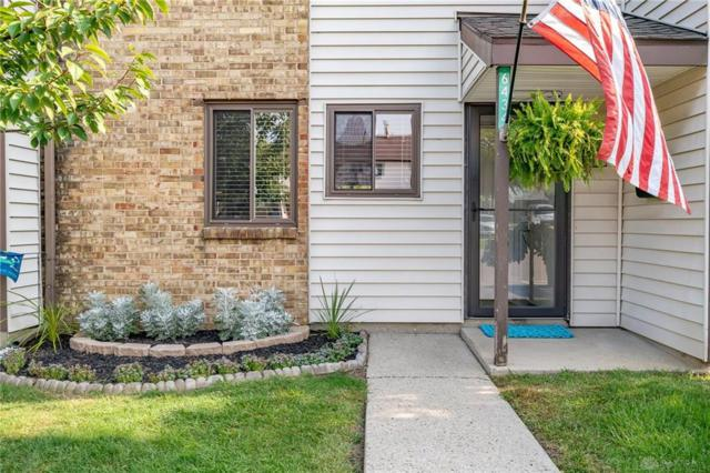 6434 Quintessa Court #32, Miami Township, OH 45449 (MLS #773152) :: The Gene Group