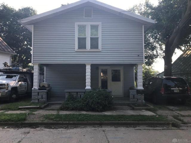 11 Cottage Street, Mt Vernon, OH 43050 (#773163) :: Bill Gabbard Group
