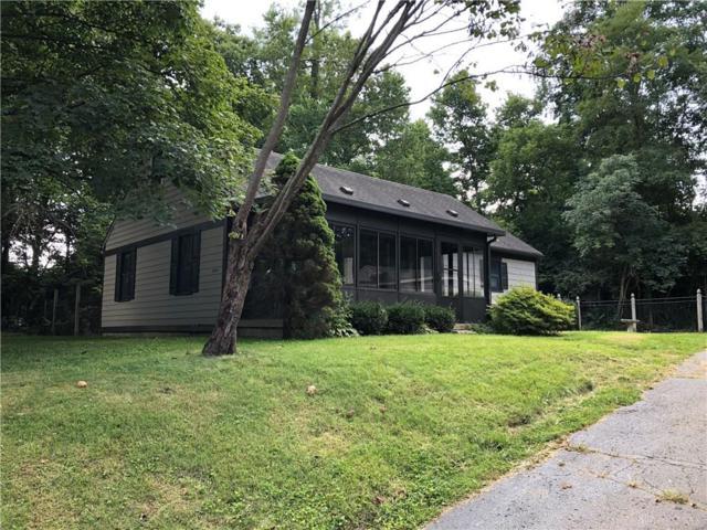 1929 Little Sugarcreek Road, Bellbrook, OH 45305 (MLS #773242) :: The Gene Group